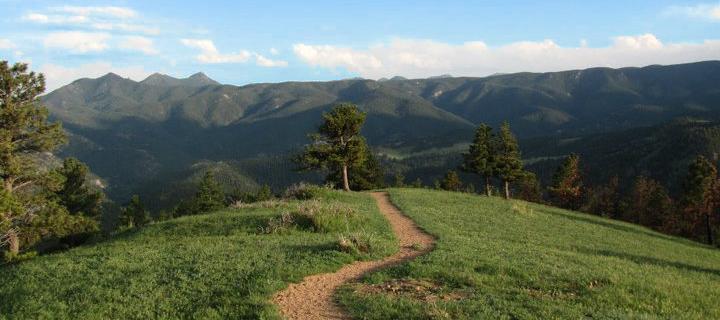 HistoPreservation site, Colorado