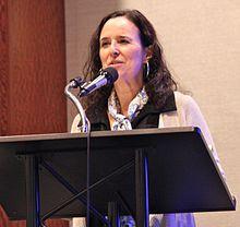Ruth Behar, 2018 GAD Distinguished Lecture